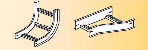 Cable Ladder Accessories